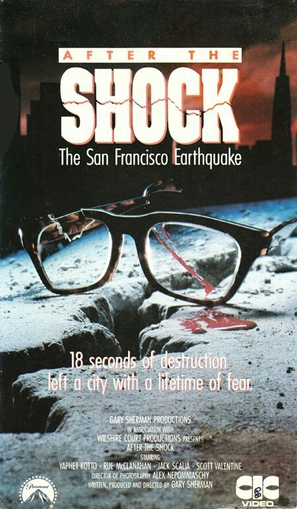 After the Shock - Movie Cover (thumbnail)