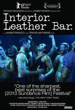 Interior. Leather Bar. - Movie Poster (thumbnail)