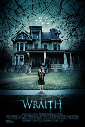 Wraith - Movie Poster (thumbnail)