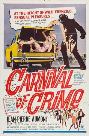 Sócio de Alcova - Movie Poster (thumbnail)