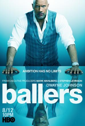 """""""Ballers"""" - Movie Poster (thumbnail)"""