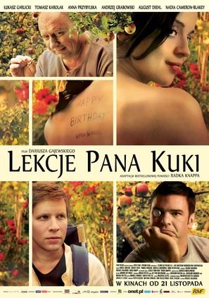 Herrn Kukas Empfehlungen - Polish Movie Poster (thumbnail)