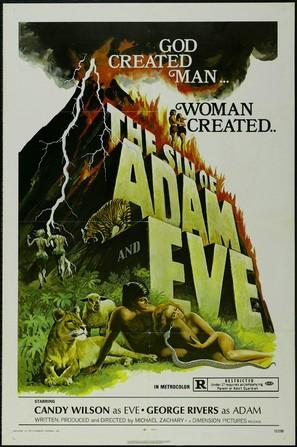 Pecado de Adán y Eva, El - Movie Poster (thumbnail)