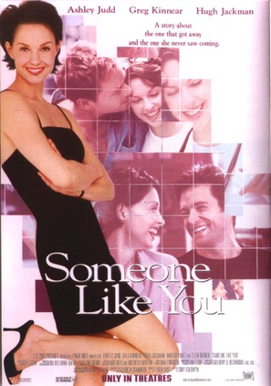 Someone Like You... - Movie Poster (thumbnail)
