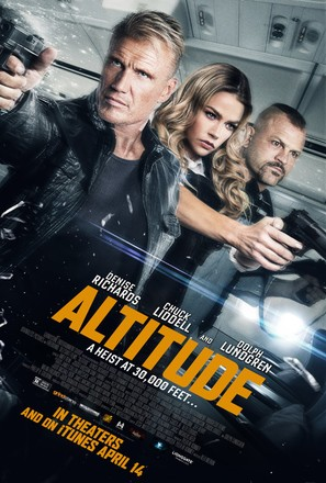 Altitude - Movie Poster (thumbnail)