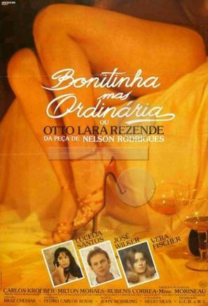 Bonitinha Mas Ordinária ou Otto Lara Rezende