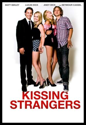 Kissing Strangers - Movie Cover (thumbnail)