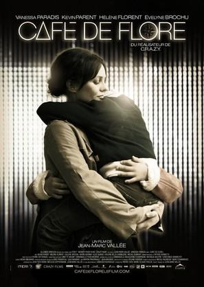 Café de flore - Canadian Movie Poster (thumbnail)