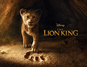 The Lion King - French Movie Poster (thumbnail)