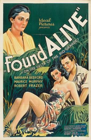Found Alive
