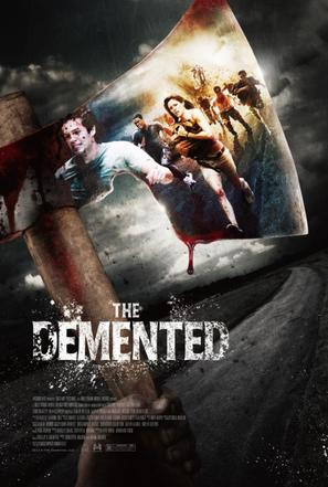 The Demented - Movie Poster (thumbnail)