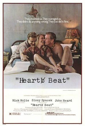 Heart Beat - Movie Poster (thumbnail)