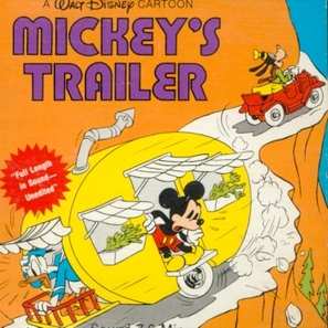 Mickey's Trailer