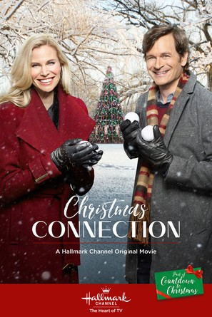 Christmas Connection - Movie Poster (thumbnail)