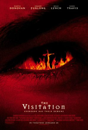 The Visitation - Movie Poster (thumbnail)