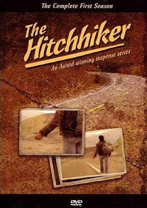 """The Hitchhiker"" - DVD movie cover (thumbnail)"
