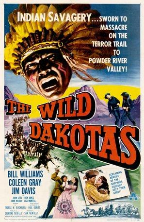 The Wild Dakotas
