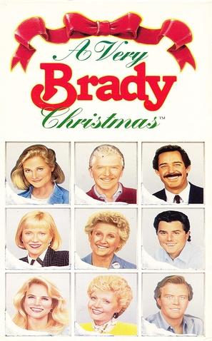 A Very Brady Christmas - Movie Poster (thumbnail)