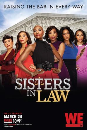 """""""Sisters in Law"""""""