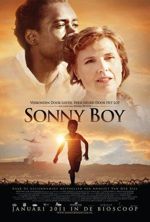 Sonny Boy - Dutch Movie Poster (thumbnail)