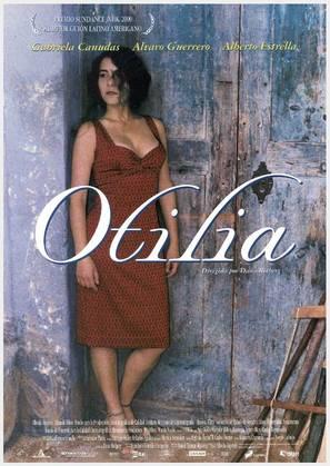 Otilia Rauda - Spanish poster (thumbnail)