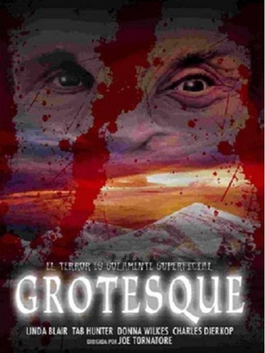 Grotesque - Movie Cover (thumbnail)