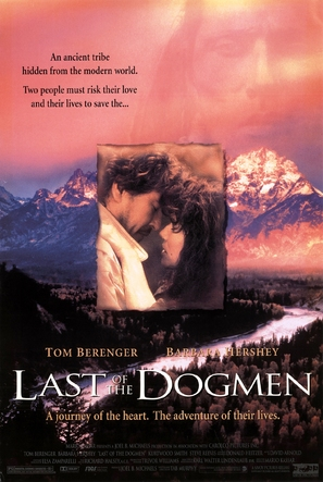 Last of the Dogmen - Movie Poster (thumbnail)
