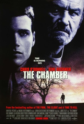 The Chamber - Movie Poster (thumbnail)