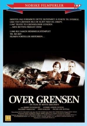 Feldmann saken - Norwegian Movie Cover (thumbnail)