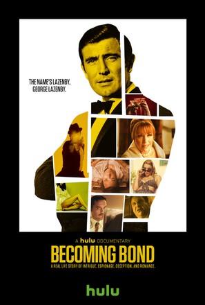 Becoming Bond - Movie Poster (thumbnail)