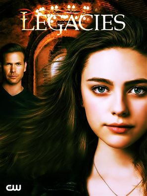 """Legacies"" - Movie Poster (thumbnail)"