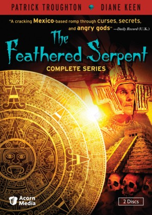 """The Feathered Serpent"""