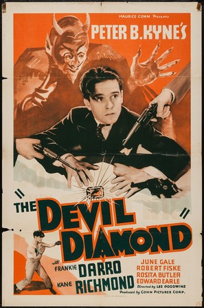 The Devil Diamond
