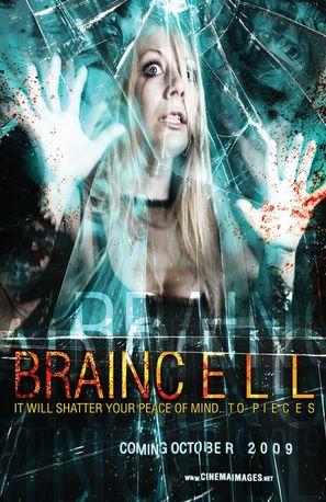 Braincell - British Movie Poster (thumbnail)