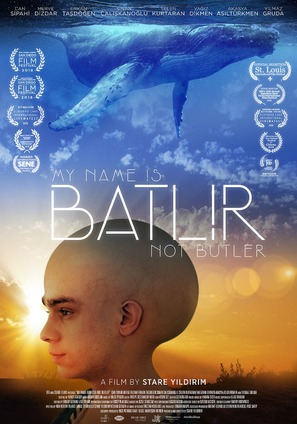 My Name is Batlir, not Butler