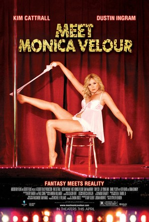 Meet Monica Velour - Movie Poster (thumbnail)