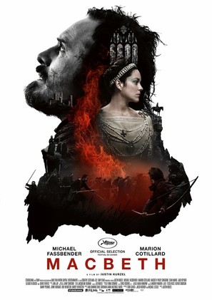 Macbeth - British Movie Poster (thumbnail)