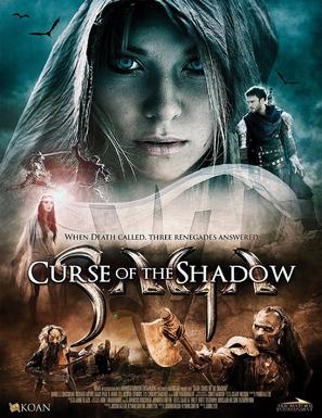 SAGA - Curse of the Shadow - Movie Poster (thumbnail)