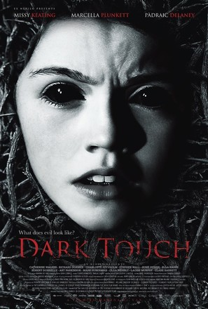 Dark Touch - Movie Poster (thumbnail)
