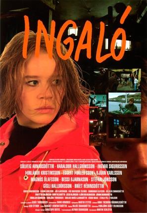 Ingaló - Icelandic Movie Poster (thumbnail)