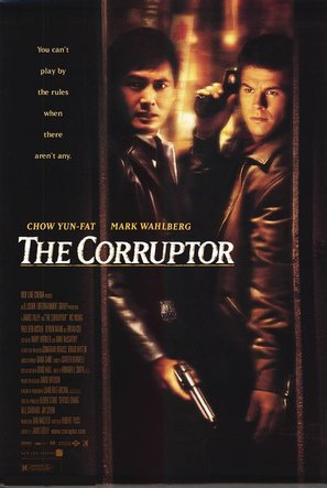 The Corruptor - Movie Poster (thumbnail)