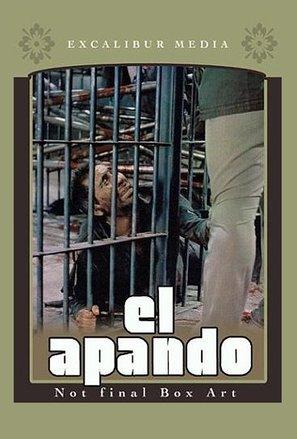 El apando - Movie Cover (thumbnail)