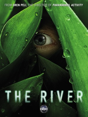 """The River"" - Movie Poster (thumbnail)"