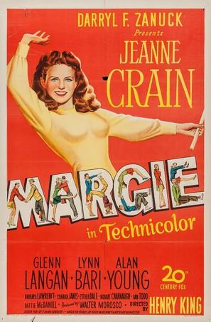 Margie - Movie Poster (thumbnail)