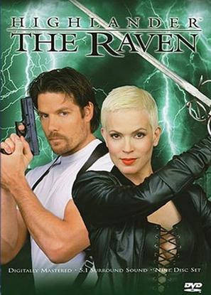 """""""Highlander: The Raven"""""""