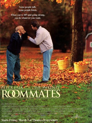 Roommates - Movie Poster (thumbnail)