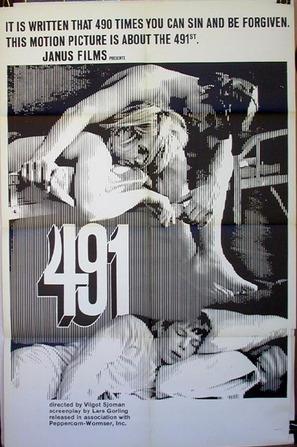 491 - Movie Poster (thumbnail)