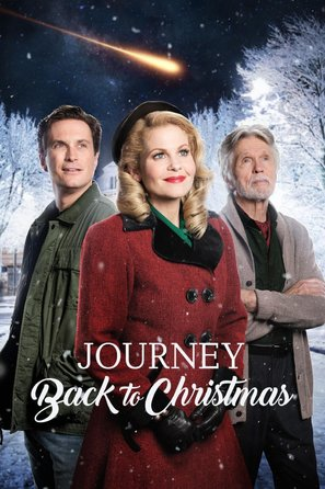 Journey Back to Christmas - Movie Poster (thumbnail)