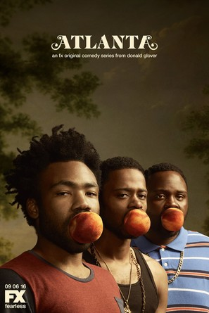 """Atlanta"" - Movie Poster (thumbnail)"
