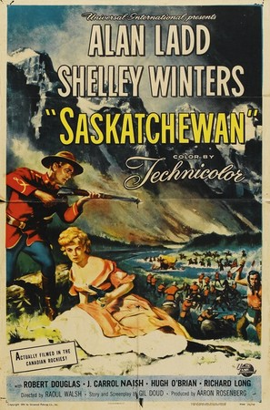 Saskatchewan - Movie Poster (thumbnail)